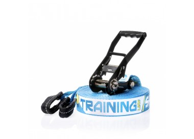 SLACKLINE KIT - TRAINING LINE 18